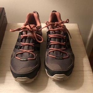 ADIDAS Gore-Tex Traxion hiking sneaker